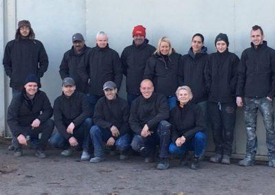 stralen Team Strabeko