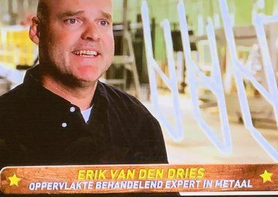 Oppervlaktebehandelend expert Tilburg