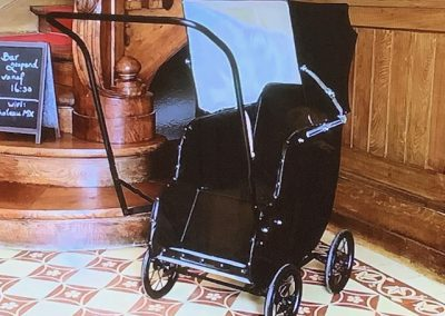 Kinderwagen Chateau Meiland 2