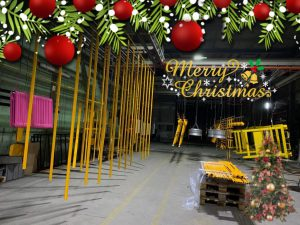 Stralen Kerstwens 2019