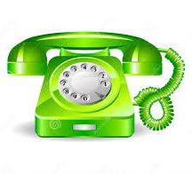 Telefoonstoring opgeheven
